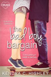 The Bad Boy Bargain book