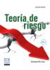 Teoría de riesgo - Evaristo Diz Cruz