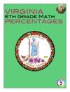 Virginia 6th Grade Math - Percentages