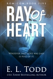 Ray of Heart (Ray #5) PDF Download