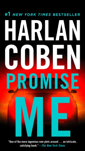 Promise Me PDF Download