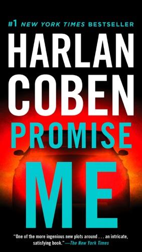 Harlan Coben - Promise Me