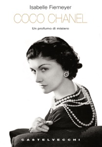 Coco Chanel Book Cover
