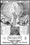 Volume 2 The Symbolic Code No 3-4