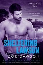 Sheltering Lawson