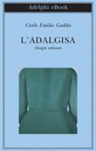 L'Adalgisa Book Cover