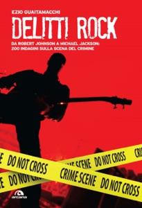Delitti rock Book Cover