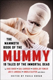 The Mammoth Book of the Mummy PDF Download