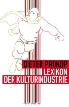 Lexikon Der Kulturindustrie