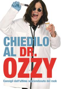 Chiedilo al Dr. Ozzy Copertina del libro