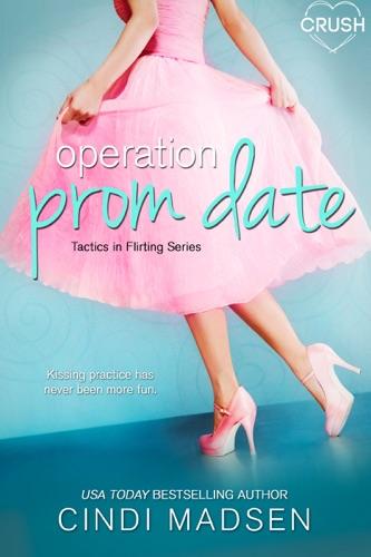 Cindi Madsen - Operation Prom Date