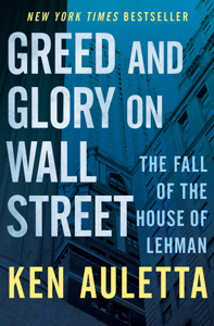Greed and Glory on Wall Street ebook