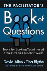 THE FACILITATORS BOOK OF QUESTIONS