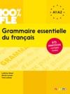 Grammaire Essentielle Du Franais Niv A1 A2 - Ebook