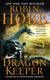 Dragon Keeper PDF Download