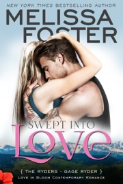 Swept into Love PDF Download