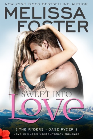 Swept into Love PDF Download