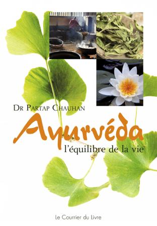 Ayurvéda - Partap Chauhan