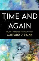 Clifford D. Simak - Time and Again artwork