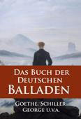 Das Buch der Deutschen Balladen