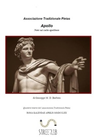 APOLLO. NOTE SUL CULTO APOLLINEO