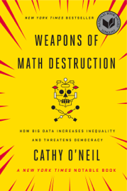 Weapons of Math Destruction book