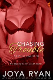 Chasing Trouble book