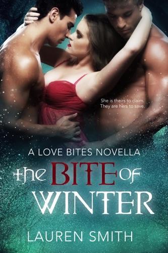 Lauren Smith - The Bite of Winter