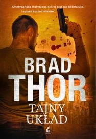 Tajny układ - Brad Thor by  Brad Thor PDF Download