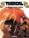 Thorgal - Tome 01  La Magicienne Trahie