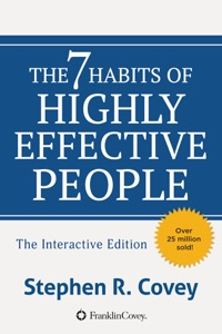 The 7 Habits of Highly Effective People da Stephen R. Covey
