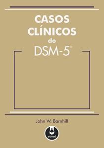 Casos clínicos do DSM-5® Book Cover
