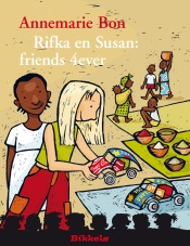 Download and Read Online Rifka en Susan: friends 4ever