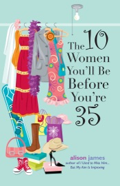 The 10 Women You'll Be Before You're 35 PDF Download