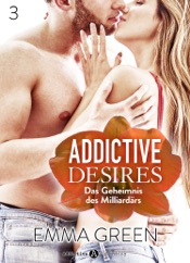 Addictive Desires – 3
