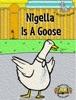 Nigella Is A Goose