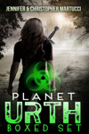 The Planet Urth Series 3-Book Boxed Set