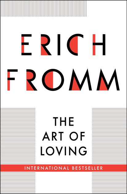 Erich Fromm On Apple Books