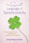 The Secret Language Of Synchronicity Deciphering The Words  Wisdom Of Meaningful Coincidence