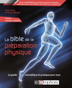 La Bible de la préparation physique - 1re édition La couverture du livre martien