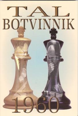 Tal Botvinnik 1960