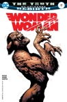 Wonder Woman 2016- 17