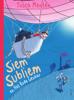 Tosca Menten - Siem Subliem en het rode gevaar artwork