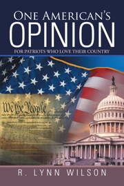 One American'S Opinion book