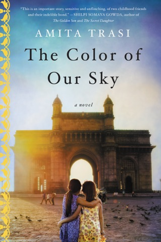 The Color of Our Sky PDF Download