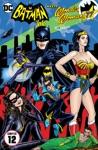 Batman 66 Meets Wonder Woman 77 2016- 12