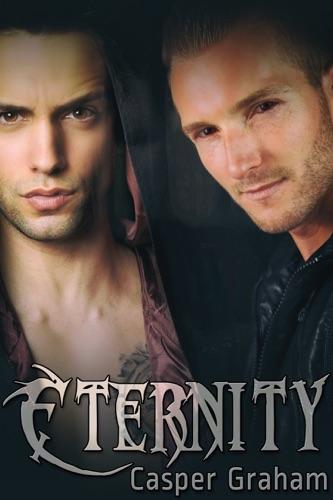 Casper Graham - Eternity