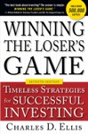 Winning The Losers Game Seventh Edition Timeless Strategies For Successful Investing