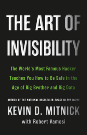 The Art of Invisibility book