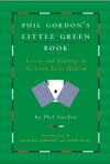 Phil Gordons Little Green Book